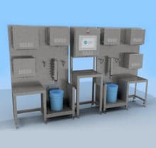 Blend OnSite Solutions